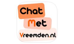 chatmetvreemden app