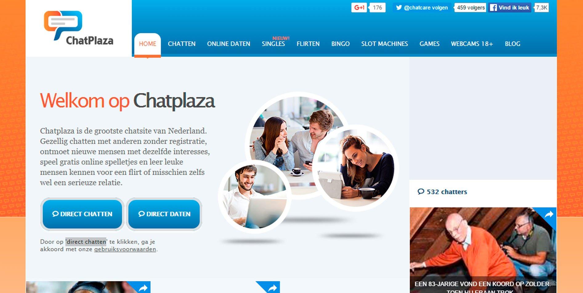 Chatplaza review