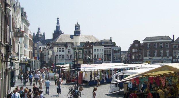 Dating in Den-Bosch
