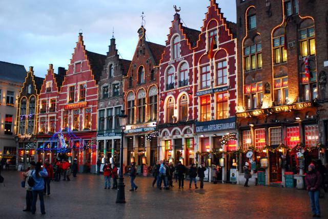 dating in brugge