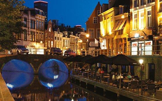 dating in Leeuwarden