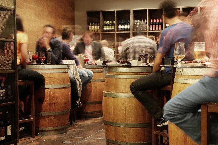 versiertips discotheek bar