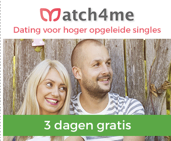 3 dagen gratis full membership match4me