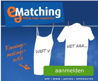3 gratis contacten e-matching