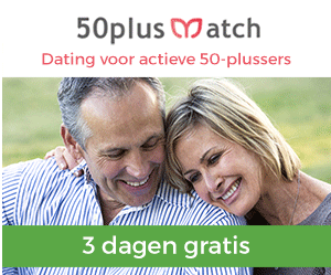 3 dagen gratis full membership 50plusmatch